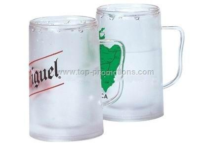 Promotional Ice Beer Mug