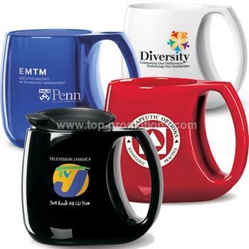 13 Oz. Ceramic Desktop Mug