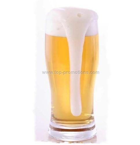 Pilsner glass beer glass