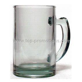 Plain beer mug