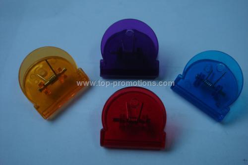 Plastic Clips