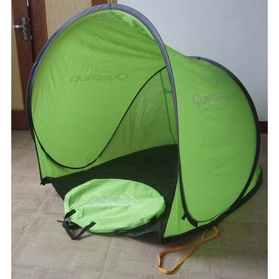 Foldable Beach Tent