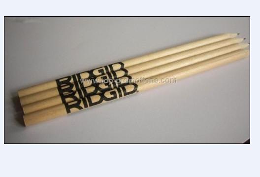 Wood Pencil