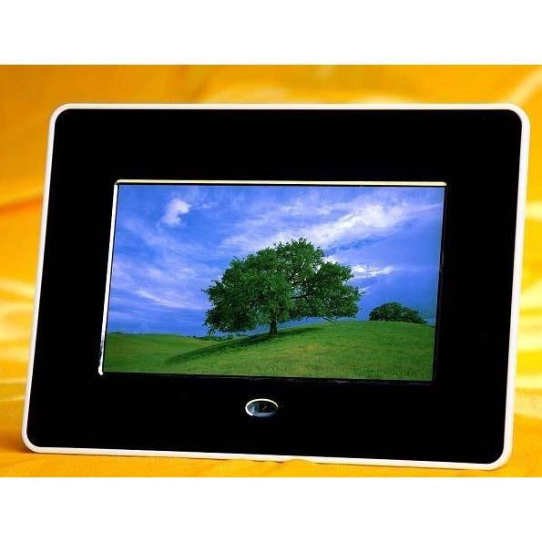 7' Digital Frame