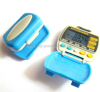 Multi function Pedometers