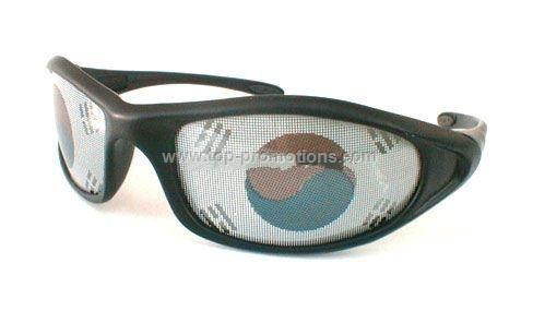 National Flag Sunglasses -USA