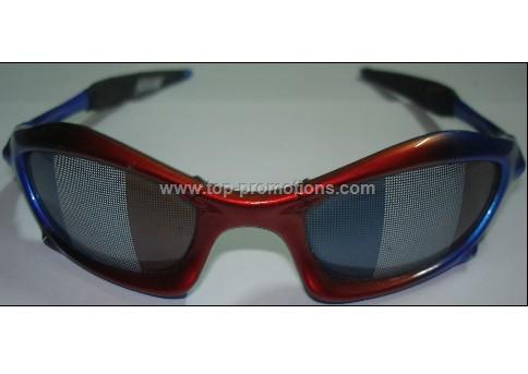 National Flag Sunglasses -Fren