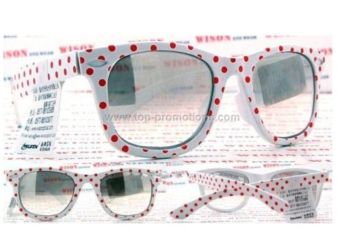 fashionable sunglasses