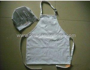 kids aprons,chef hats