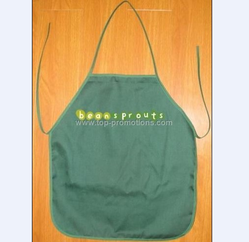 The Kids apron