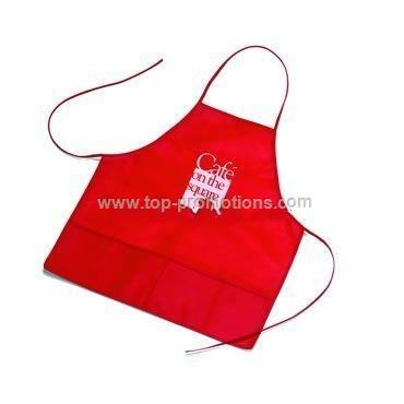 100 Cotton Apron