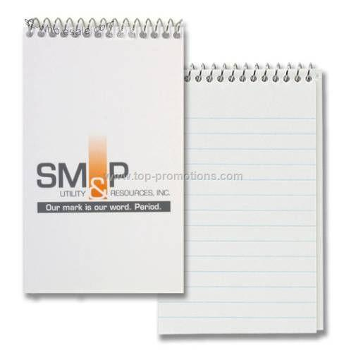 Quick Ship Econo Pocket Coil Notebooks