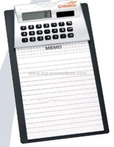 Junior Clipboard Calculator