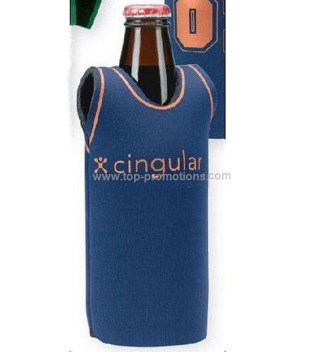 hockey jersey Beverage Wrap