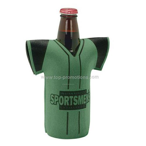 Rcc Koozie Jersey Bottle Top