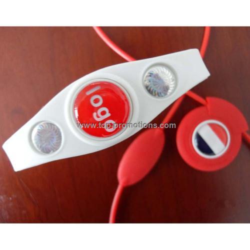 Power Balance Wristbands