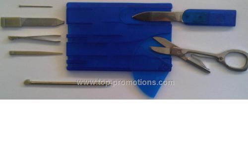 Firgelli Victorionix Tool card