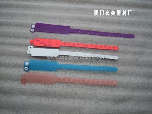 Disposable Wrist Band
