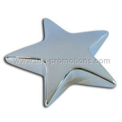 Star Paperweight