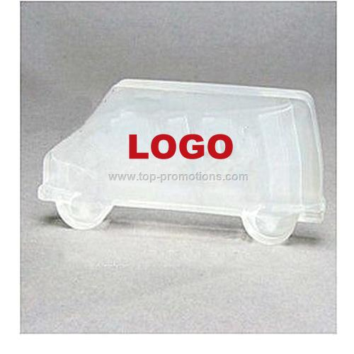 Van shape paperweight