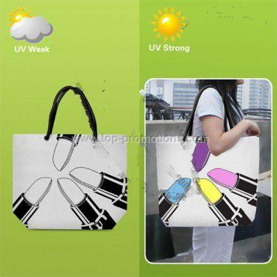Color Changing Bag - UV Bag
