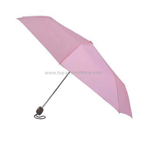 Three-Fold Manual Umbrella