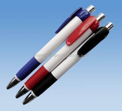 Plastic Ball Pen