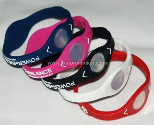 Power Balance Energy Silicone Bracelet
