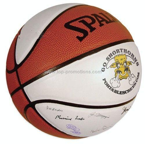 Spalding Full Size Signature Basketball