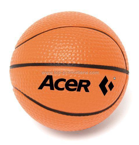 Basketball Squeeze Ball