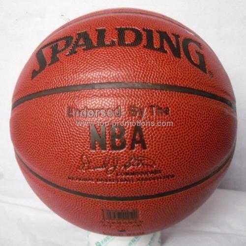 NBA Standard Size Basketball