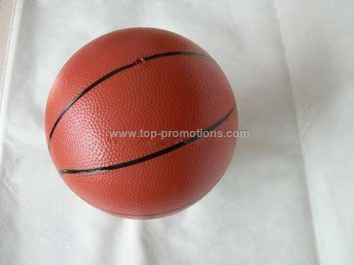 4 is Miniature Vinyl Basketball