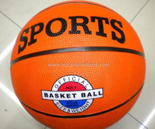 standard basketball