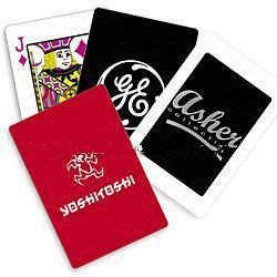 Basic Playing Cards