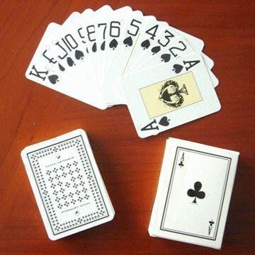 PROMOTION PLAYING CARD