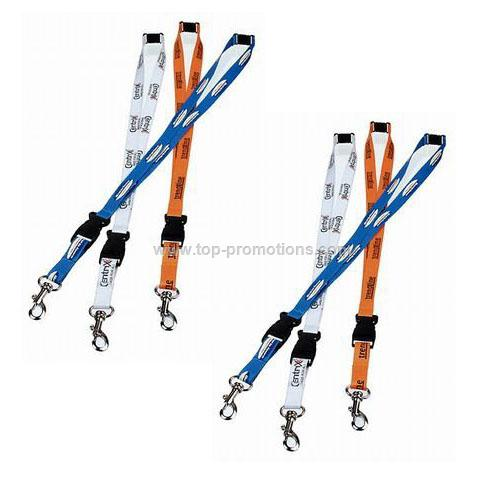 DESIGN YOUR OWN LANYARDS