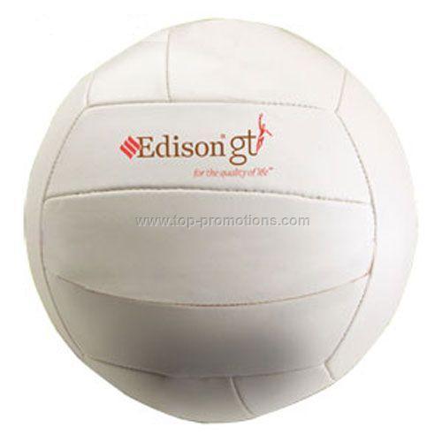 4 is Vinyl Volleyball