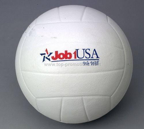 Foam Volleyball