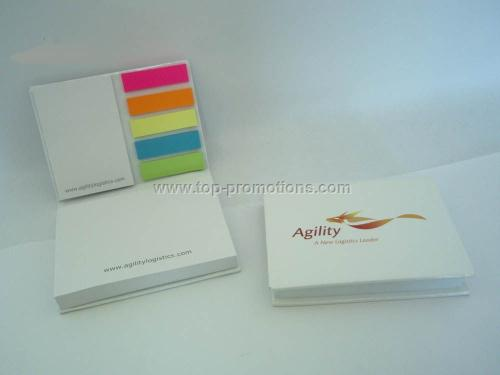 Post it - sticker notepad