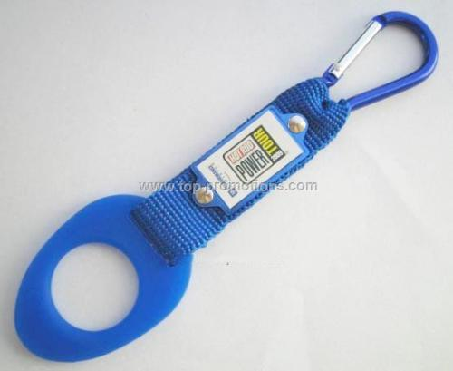 Bottle Holders with Clip