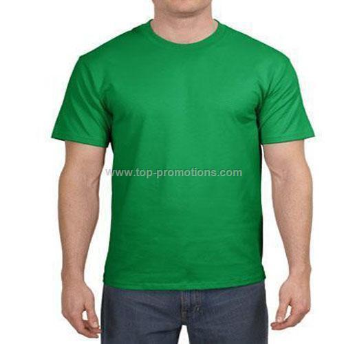 Tagless  Cotton T-Shirt