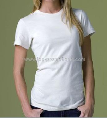 Women Premium Organic Cotton T-Shirt