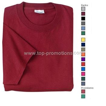 Essential Imprinted T-Shirt by Port