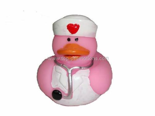 Doctor Duck Toy