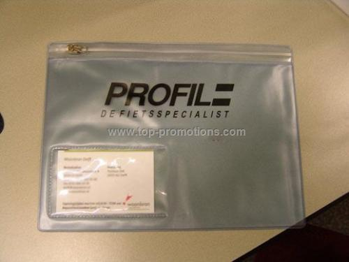 zipper bag,zip-lock bag PVC bag