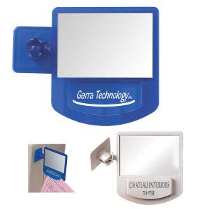 Adjustable Computer Monitor Mirror