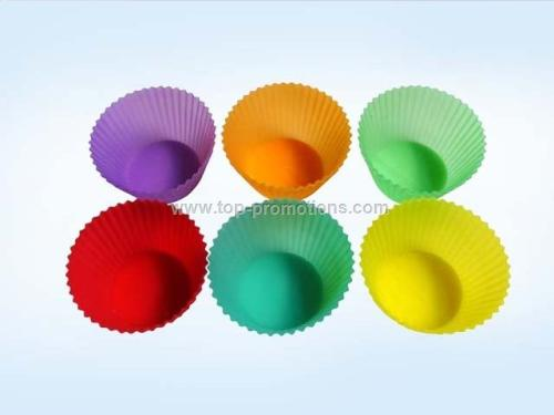 Ecofriendly silicone Cake mould