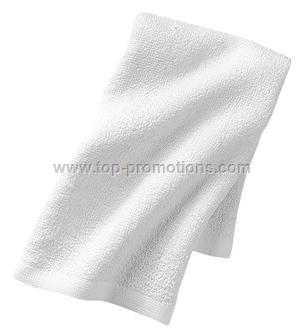Rally Towel - White