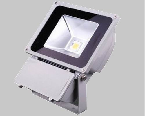 LED Floodlight 80W