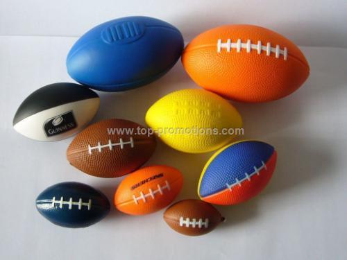 PU toys stress ball